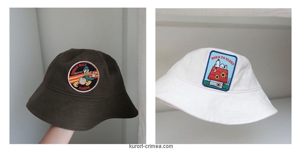 หมวกในไอจี