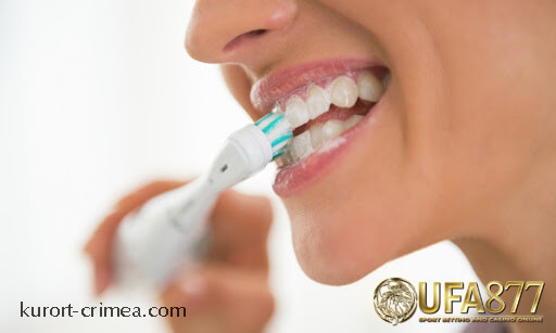 บอกพิกัดยาสีฟัน