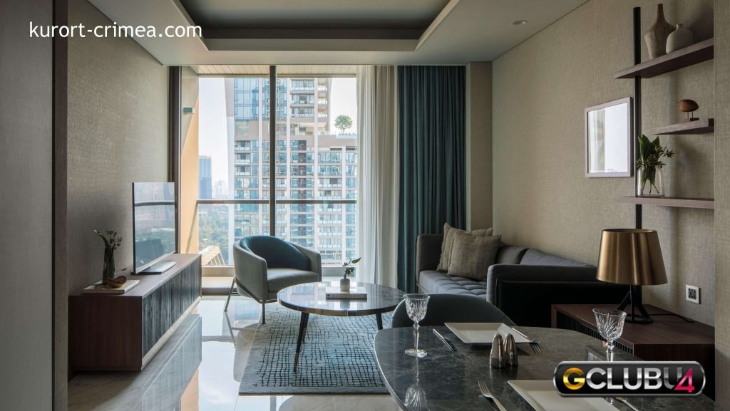 พิกัด โรงแรมที่พักในกรุงเทพสุดหรู ที่แนะนำ