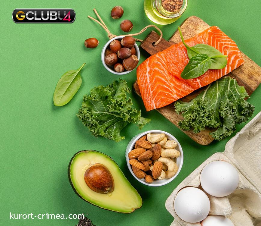 พิกัด ประโยชน์ด้านสุขภาพ ของอาหารคีโตเจนิก