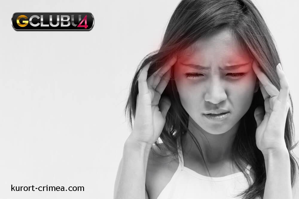 พิกัด หลีกเลี่ยงอาการปวดหัวไมเกรน