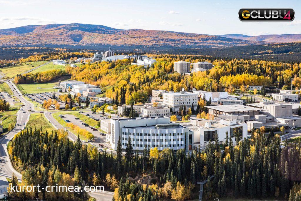 พิกัด วิทยาลัยที่ดีที่สุดในทุกรัฐ ในต่างประเทศ
