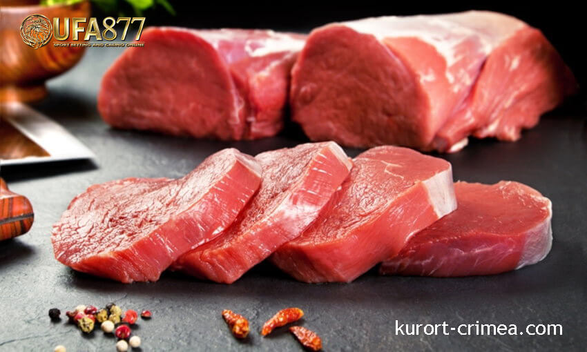 พิกัด วิธีการหมักเนื้อหมูทั้งหมด ทำให้เนื้อชุ่มและนุ่ม
