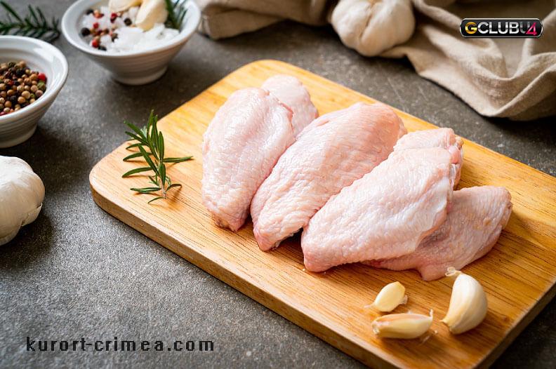 แนะนำ การซื้อปีกไก่ การปรุงอาหารและสูตรอาหาร