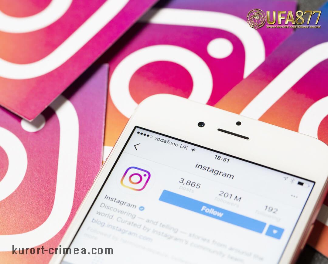 เคล็ดลับ วิธีแสดงในผลการค้นหา Instagram