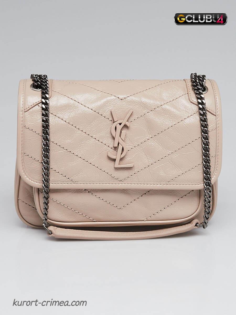 Yves Saint Laurent Niki Baby Bag